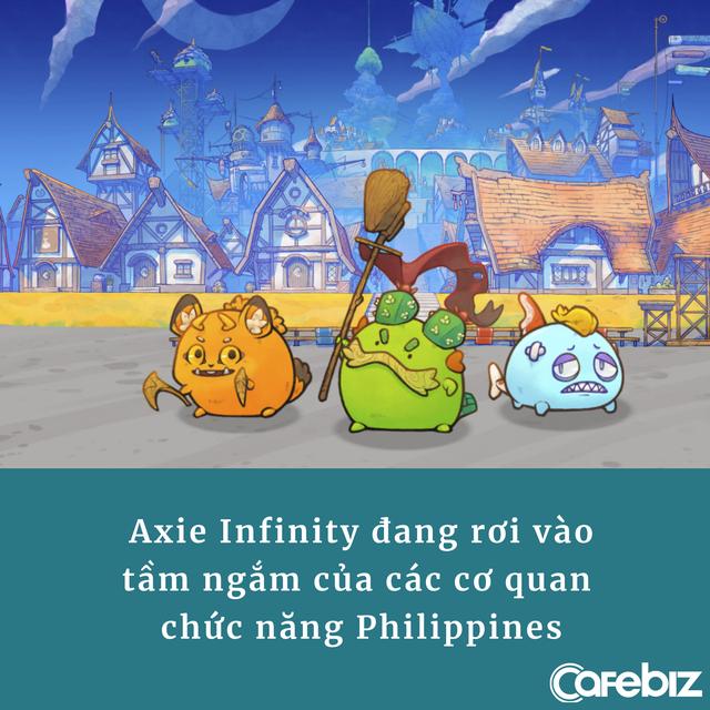 Người chơi Axie Infinity sắp bị Philippines đánh thuế vì thu lãi lớn, có người mới 22 tuổi đã mua cùng lúc 2 căn nhà - Ảnh 2.