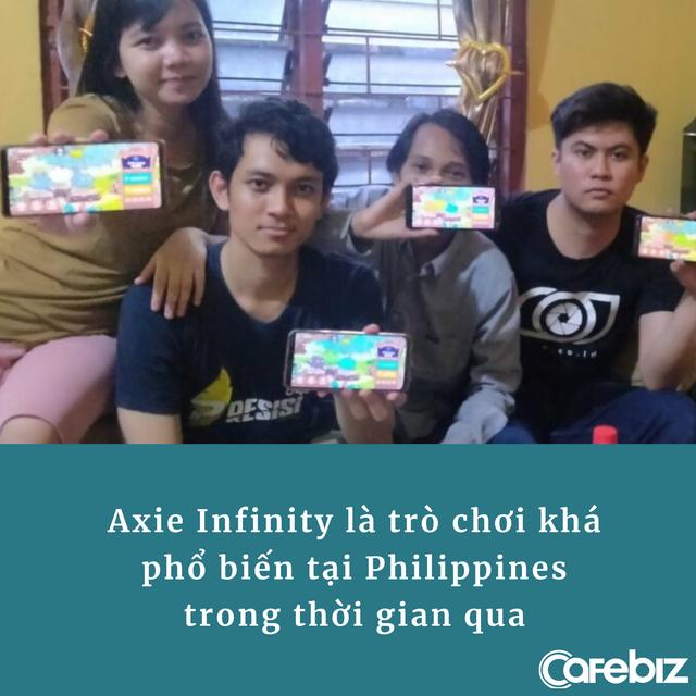 Người chơi Axie Infinity sắp bị Philippines đánh thuế vì thu lãi lớn, có người mới 22 tuổi đã mua cùng lúc 2 căn nhà - Ảnh 3.