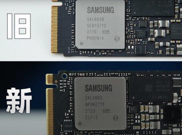 Samsung bị tố đánh tráo sản phẩm, lừa dối khách hàng mua ổ cứng SSD - Ảnh 2.