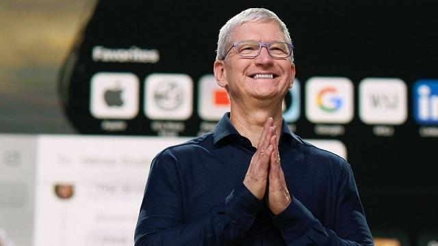 Tim Cook nhận khoản thưởng 750 triệu USD nhân kỷ niệm 10 năm làm CEO Apple - Ảnh 1.