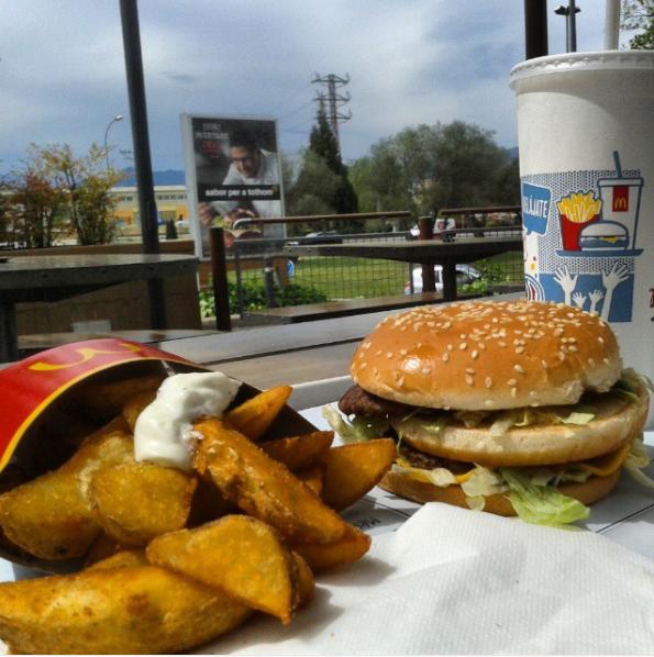 Tổng hợp 18 món ăn đặc dị của McDonalds chỉ có ở một số quốc gia. Bạn thử Trùm cuối chưa? - Ảnh 11.