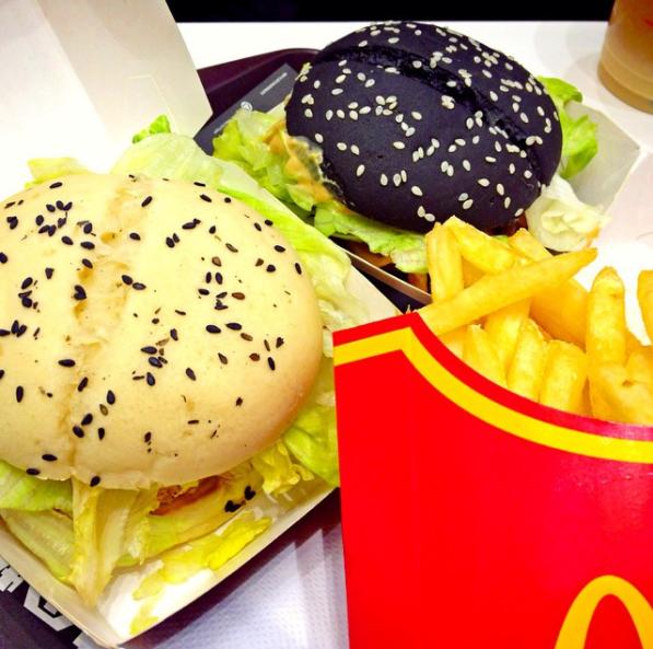 Tổng hợp 18 món ăn đặc dị của McDonalds chỉ có ở một số quốc gia. Bạn thử Trùm cuối chưa? - Ảnh 15.