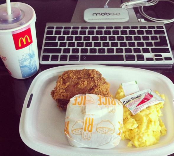 Tổng hợp 18 món ăn đặc dị của McDonalds chỉ có ở một số quốc gia. Bạn thử Trùm cuối chưa? - Ảnh 16.