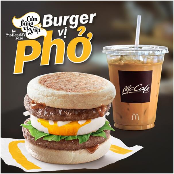 Tổng hợp 18 món ăn đặc dị của McDonalds chỉ có ở một số quốc gia. Bạn thử Trùm cuối chưa? - Ảnh 18.