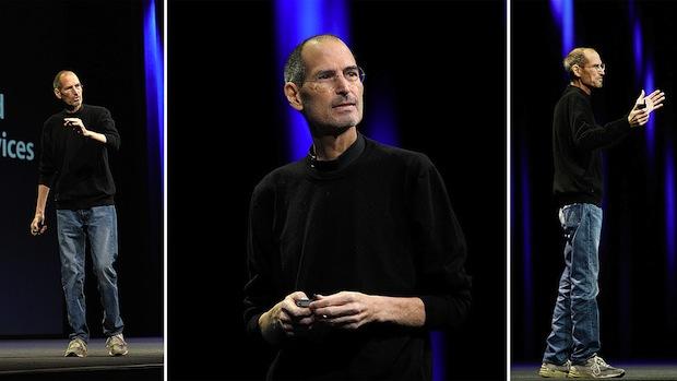 Samsung bị lên án vì mỉa mai vị CEO quá cố của Apple - Ảnh 1.