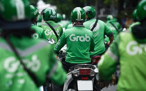 Mặc đại dịch, Grab đạt doanh thu cao chưa từng có - Ảnh 1.