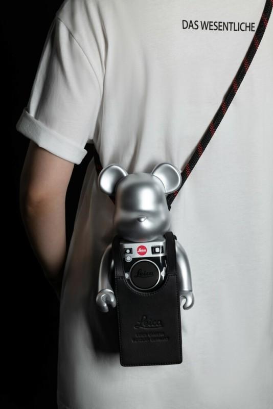 Sản phẩm tiếp theo mang thương hiệu Leica là một chú gấu, tiếc thay nó không chụp ảnh được - Ảnh 7.