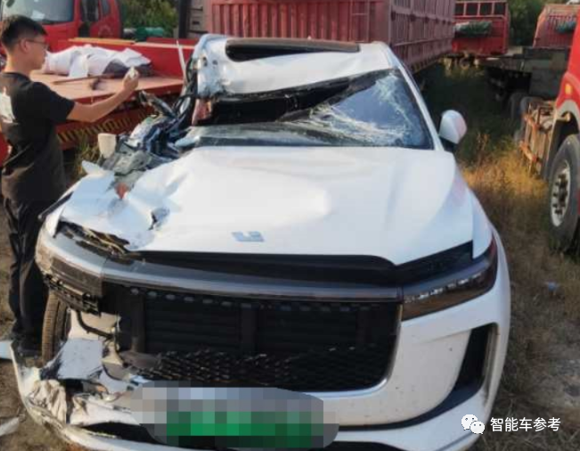 Tài xế Trung Quốc khoe xe tự lái theo cách phản cảm, dân mạng hô hào tẩy chay, yêu cầu cảnh sát giao thông phạt nặng - Ảnh 5.