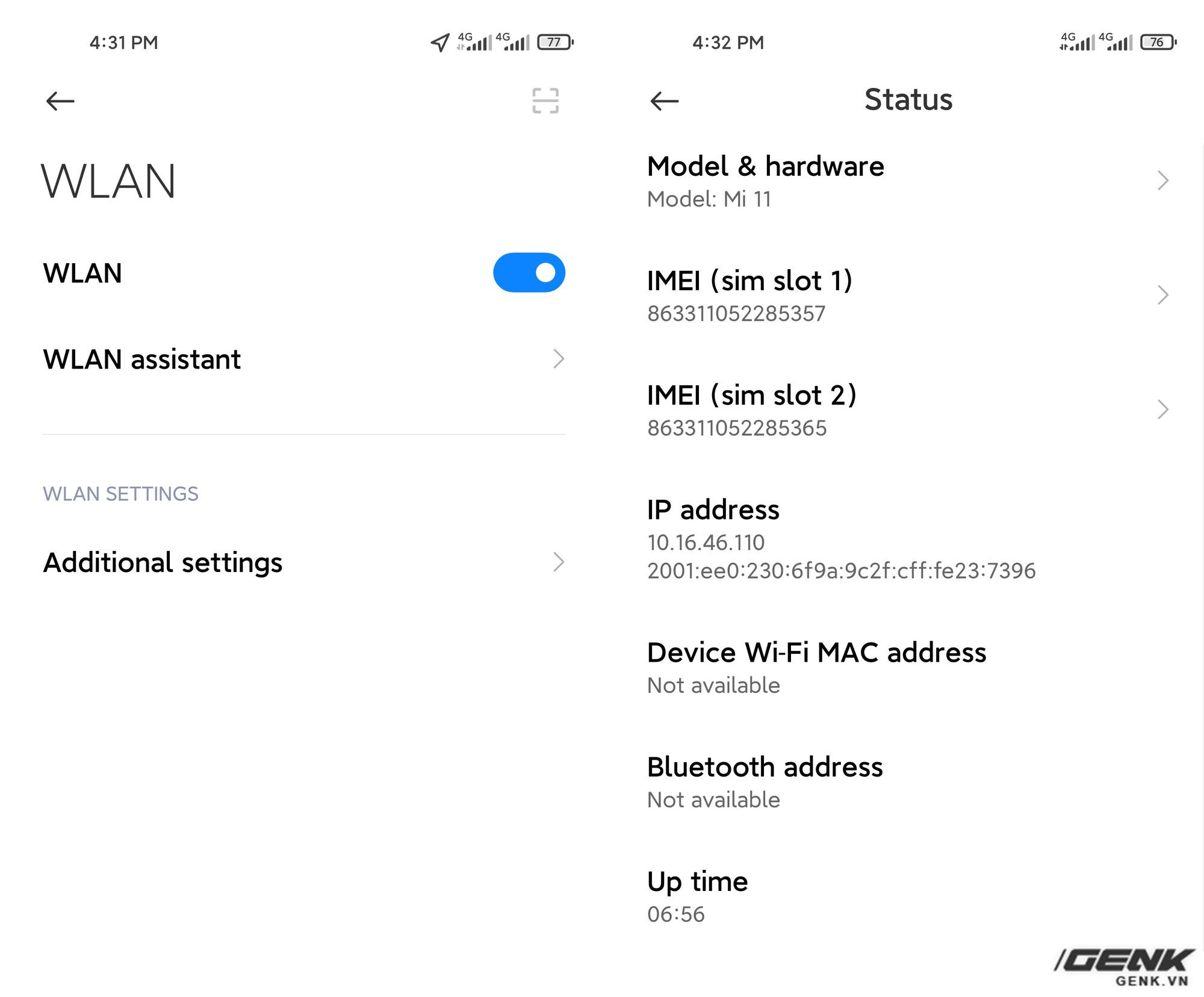 Mới ra mắt được vài tháng, Xiaomi Mi 11 đã gặp lỗi phần cứng nghiêm trọng khiến người dùng xách tay điêu đứng - Ảnh 2.