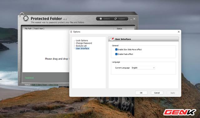 """Tạo """"két sắt"""" để bảo vệ an toàn dữ liệu quan trọng trên Windows - Ảnh 12."""