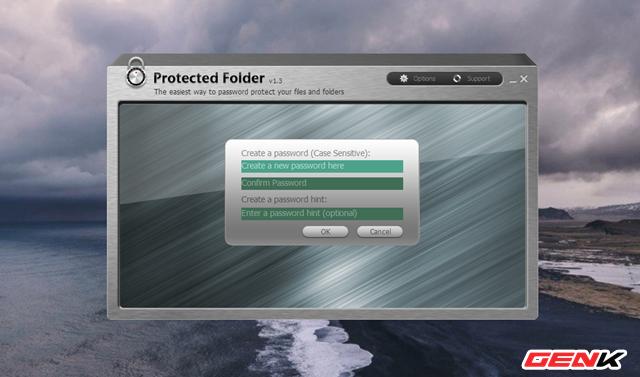 """Tạo """"két sắt"""" để bảo vệ an toàn dữ liệu quan trọng trên Windows - Ảnh 1."""