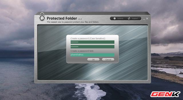 """Tạo """"két sắt"""" để bảo vệ an toàn dữ liệu quan trọng trên Windows - Ảnh 5."""