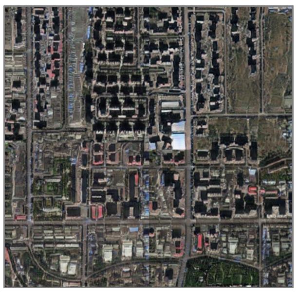 Bản đồ Deepfake - Loại Deepfake mới nguy hiểm có thể làm giả tinh vi ảnh vệ tinh, các chuyên gia lo ngại rủi ro an ninh! - Ảnh 4.