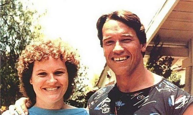 Ảnh hậu trường hiếm của một trong những bộ phim nổi tiếng nhất mọi thời đại: Kẻ Hủy Diệt (1984) - Ảnh 10.