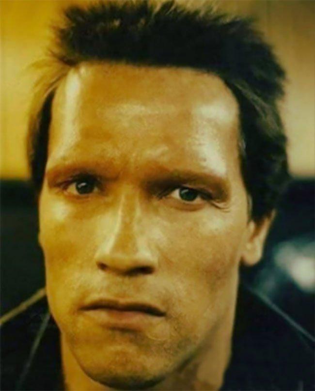 Ảnh hậu trường hiếm của một trong những bộ phim nổi tiếng nhất mọi thời đại: Kẻ Hủy Diệt (1984) - Ảnh 15.