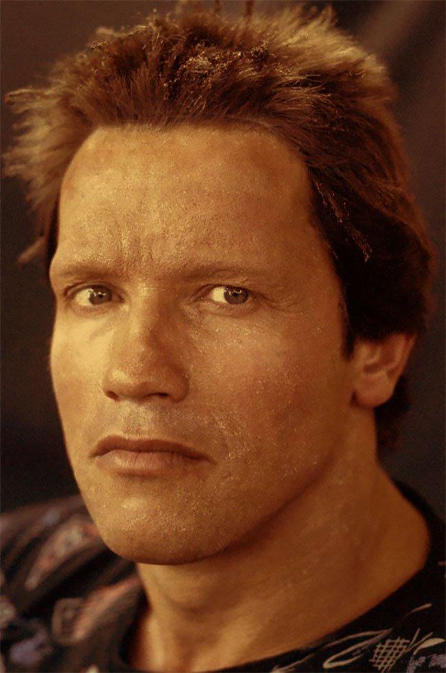 Ảnh hậu trường hiếm của một trong những bộ phim nổi tiếng nhất mọi thời đại: Kẻ Hủy Diệt (1984) - Ảnh 25.