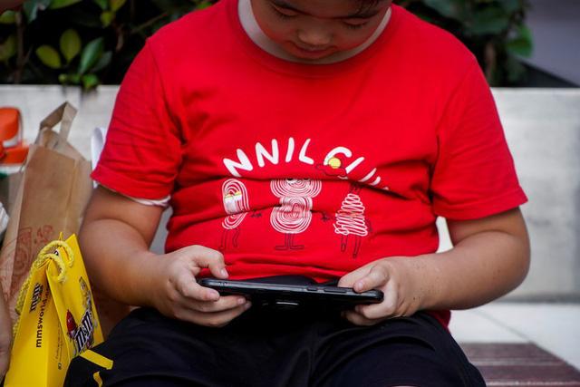 Vì sao Trung Quốc hạn chế thời gian chơi game của người dưới 18 tuổi? - Ảnh 1.