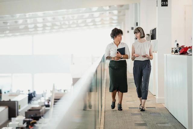 Làm việc 4 ngày/tuần, Microsoft Nhật Bản tăng 40% năng suất, Iceland nhảy vào cuộc và thành công rực rỡ: Làm ít, hiệu quả nhiều đang là xu hướng mới - Ảnh 4.
