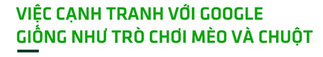 Phó TGĐ Cốc Cốc: Google đang chèn ép Cốc Cốc, triệt tiêu cạnh tranh để chiếm vị thế độc tôn ở Việt Nam - Ảnh 3.