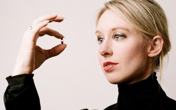 Đời thăng trầm của 'siêu lừa' xứ Silicon - Elizabeth Holmes - Ảnh 3.