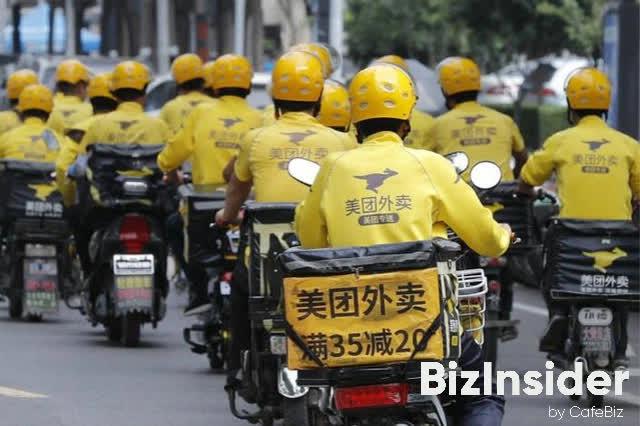 Giải mã cuộc chiến chống độc quyền với Bigtech của Trung Quốc: Mạng xã hội và TMĐT không làm nên sự vĩ đại của quốc gia, tập trung vào phần cứng để mở ra trật tự kinh tế toàn cầu mới - Ảnh 2.