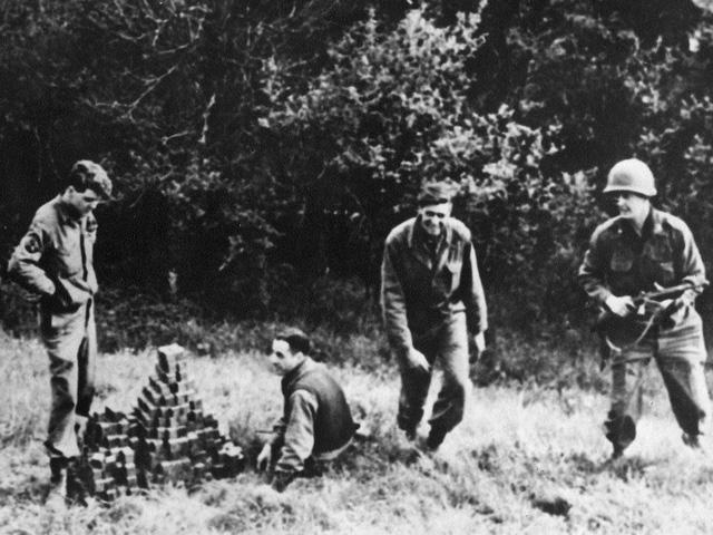 Gốc rễ kinh hoàng của 2 vụ ném bom nguyên tử Mỹ thả xuống Nhật Bản: Cái chết từ khối lập phương 2 kg - Ảnh 5.
