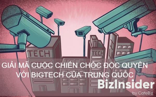 Giải mã cuộc chiến chống độc quyền với Bigtech của Trung Quốc: Mạng xã hội và TMĐT không làm nên sự vĩ đại của quốc gia, tập trung vào phần cứng để mở ra trật tự kinh tế toàn cầu mới - Ảnh 1.