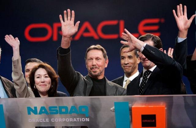 Con đường xây dựng khối tài sản 117 tỷ USD của tỷ phú từng 'tuyên chiến' với Bill Gates - Ảnh 2.