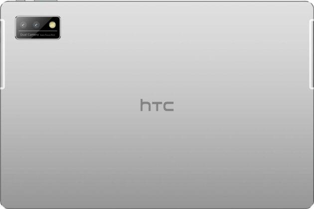 HTC ra mắt máy tính bảng giá rẻ: Màn hình lớn, RAM 8GB, pin 7000mAh - Ảnh 3.