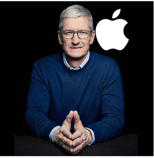 Tim Cook: Ông vua quản lý chuỗi biến Apple thành đế chế giá trị nhất toàn cầu - Ảnh 1.