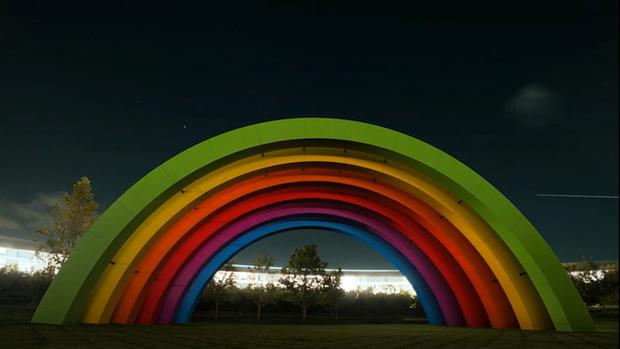 Cận cảnh Apple Park: Văn phòng đẹp nhất thế giới trị giá 5 tỷ USD, nơi tổ chức buổi ra mắt iPhone 13 đêm nay! - Ảnh 8.