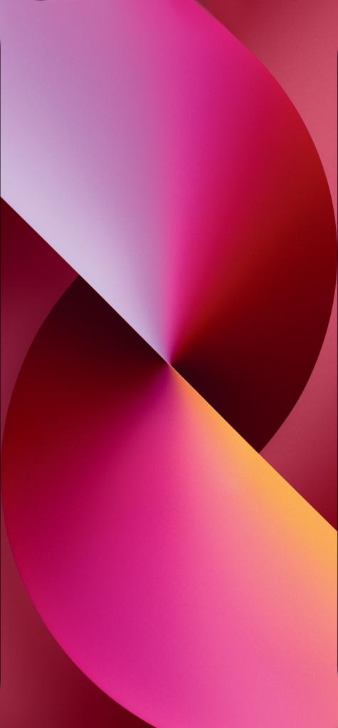 Mời tải về bộ hình nền cực đẹp của iPhone 13 vừa ra mắt - Ảnh 2.