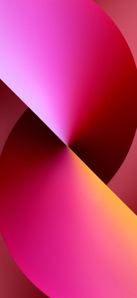 Mời tải về bộ hình nền cực đẹp của iPhone 13 vừa ra mắt - Ảnh 8.