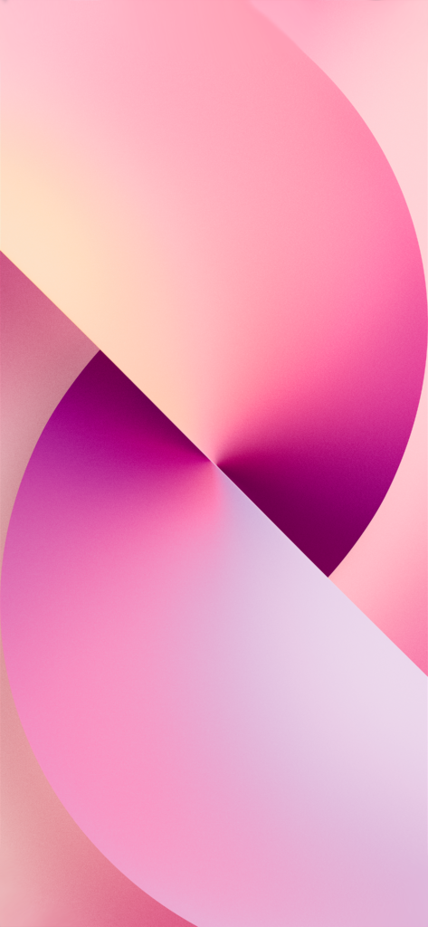 Mời tải về bộ hình nền cực đẹp của iPhone 13 vừa ra mắt - Ảnh 4.