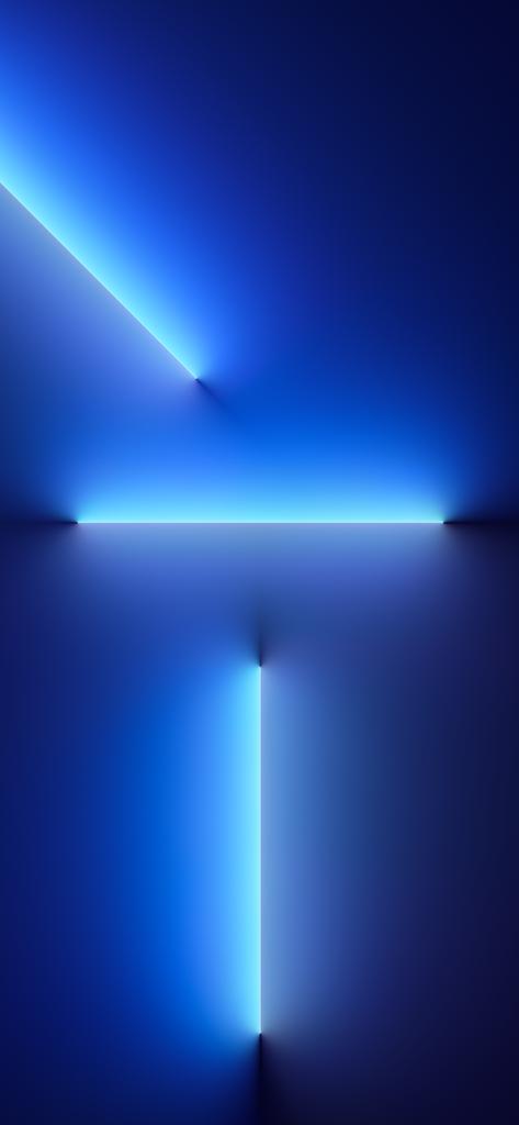 Mời tải về bộ hình nền cực đẹp của iPhone 13 vừa ra mắt - Ảnh 9.