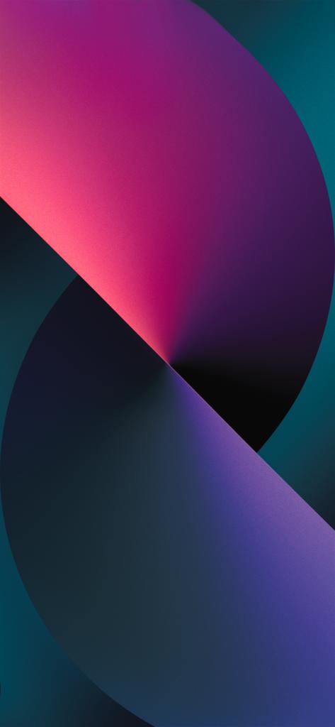 Mời tải về bộ hình nền cực đẹp của iPhone 13 vừa ra mắt - Ảnh 5.