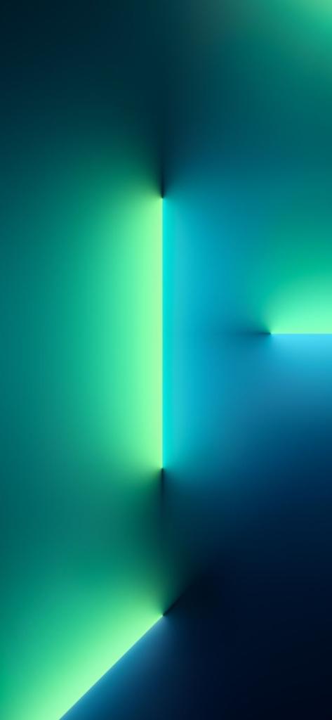 Mời tải về bộ hình nền cực đẹp của iPhone 13 vừa ra mắt - Ảnh 10.