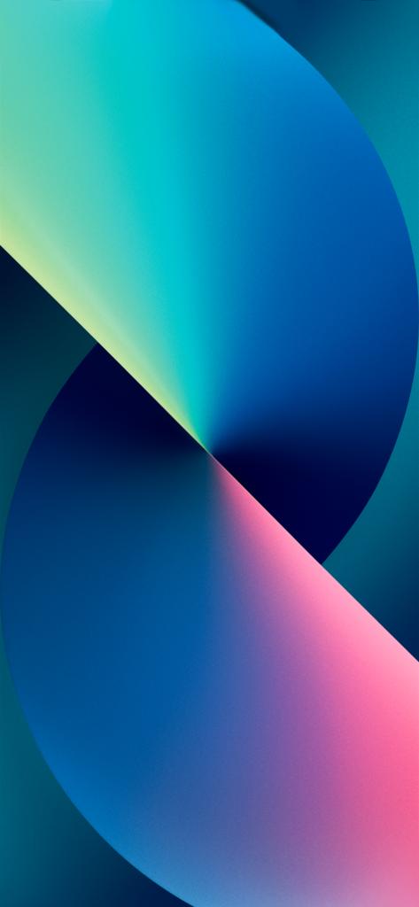 Mời tải về bộ hình nền cực đẹp của iPhone 13 vừa ra mắt - Ảnh 6.