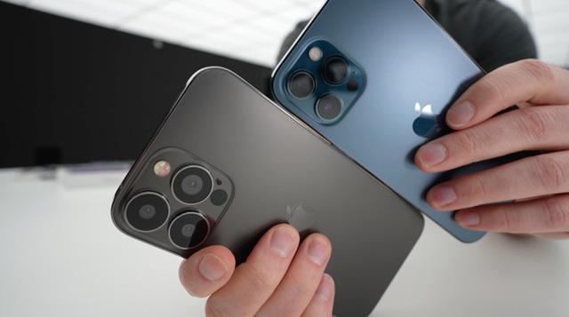Tuyển kỷ lục 10.000 nhân công một ngày, nhà máy Foxconn chạy hết tốc lực để sản xuất iPhone 13 - Ảnh 4.