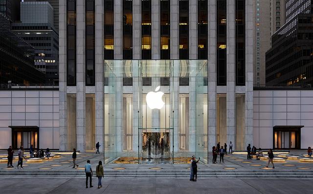 Việt Nam đứng ở đâu trong chuỗi cung ứng Apple toàn cầu? - Ảnh 4.