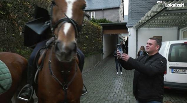 Thứ gì truyền dữ liệu nhanh hơn: Ngựa hay mạng internet? - Ảnh 4.