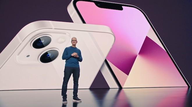 Đây là những lý do tại sao iPhone 13 vẫn chưa đủ sức thuyết phục để tôi rời bỏ Android - Ảnh 1.