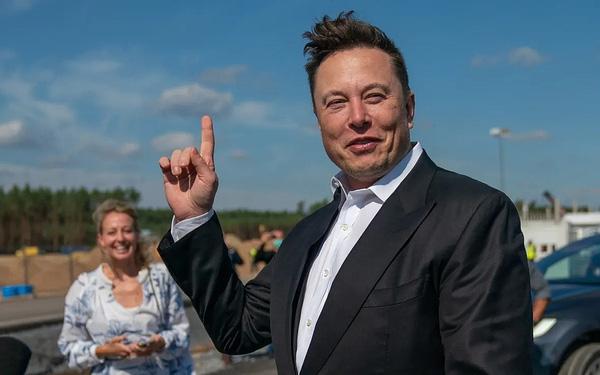 Elon Musk ca ngợi các nhà sản xuất ô tô Trung Quốc - Ảnh 1.