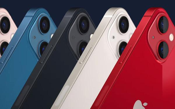 iPhone 13 sẽ giúp Apple giành 30% doanh số smartphone 5G toàn cầu - Ảnh 1.