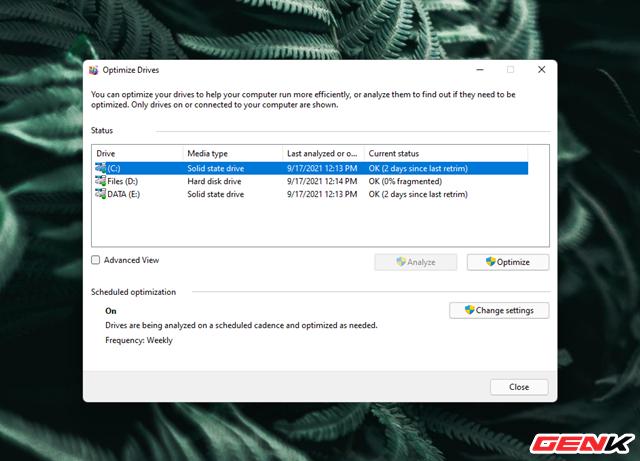 10 Cách đơn giản và nhanh nhất để tăng tốc máy tính Windows - Ảnh 12.