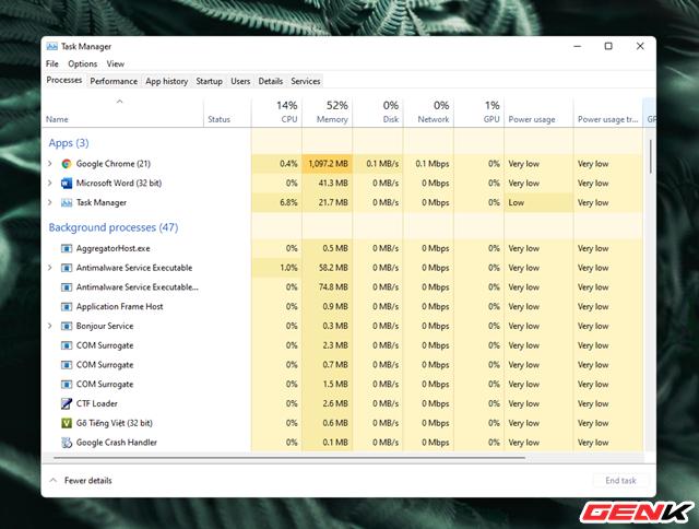 10 Cách đơn giản và nhanh nhất để tăng tốc máy tính Windows - Ảnh 2.