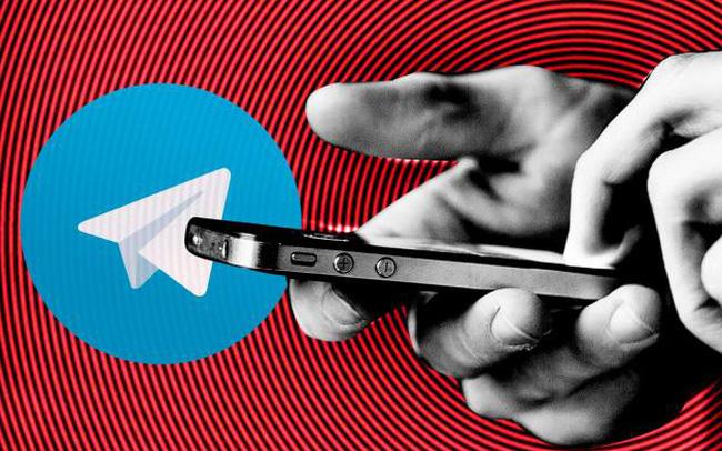 Telegram nổi lên như một dark web mới - mảnh đất màu mỡ cho tội phạm mạng - Ảnh 1.