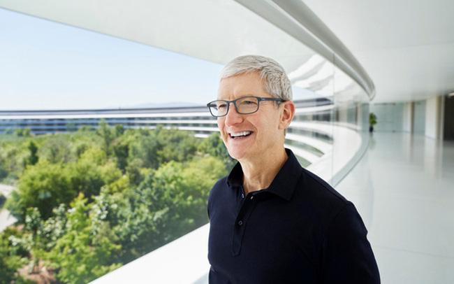 Có phải Tim Cook đã xây nên triều đại mới cho Apple sau Steve Jobs? - Ảnh 1.