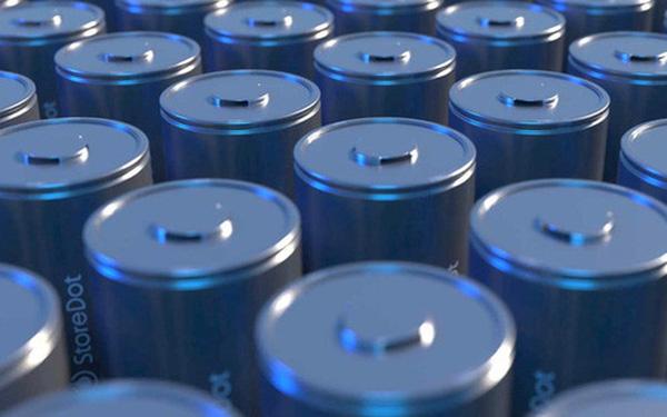 Đối tác sản xuất siêu pin của VinFast công bố pin 4680 có thể sạc đầy trong 10 phút - Ảnh 1.