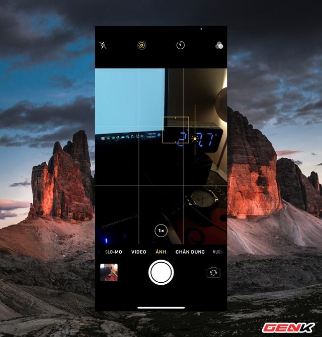 Những thiết lập đơn giản giúp chụp ảnh đẹp hơn trên iPhone mà có thể bạn không biết - Ảnh 11.